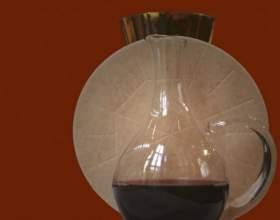Как готовить домашнее вино фото