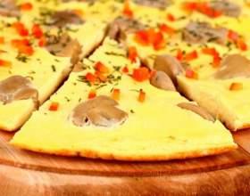 Как готовить итальянскую пиццу фото