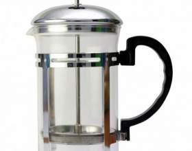 Как готовить кофе во френч прессе фото