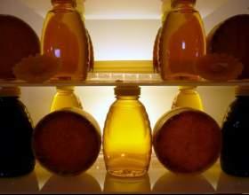 Как готовить липовый мёд фото