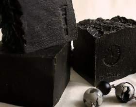 Как готовить маски для лица из черной глины фото