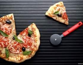 Как готовить мини-пиццу с домашним кетчупом фото
