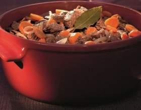 Как готовить в жаропрочной керамической посуде фото