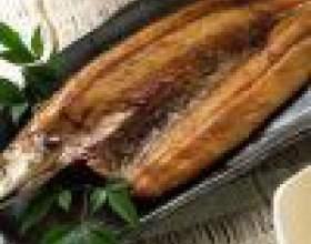 Как готовится рыба горячего копчения фото