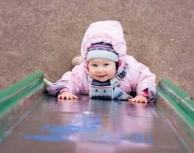 Как гулять с ребенком фото