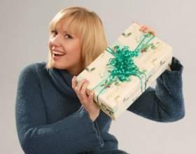 Как характеризует мужчину его подарок фото