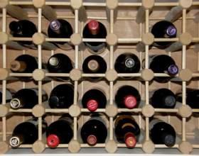 Как хранить алкогольные напитки фото