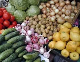 Как хранить овощи в холодильнике фото