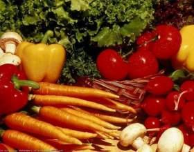 Как хранить овощи в квартире фото