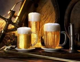Как хранить разливное пиво фото