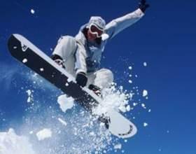 Как хранить сноуборд фото