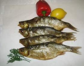 Как хранить вяленую рыбу фото
