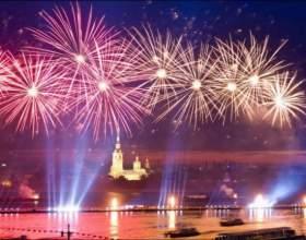 Как и где встретить новый год в санкт-петербурге фото