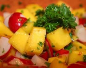 Как и с чем едят манго фото