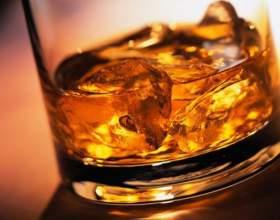 Как и с чем принято пить виски фото