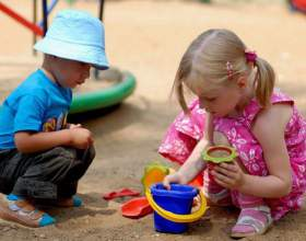 Как игра учит детей защищаться фото