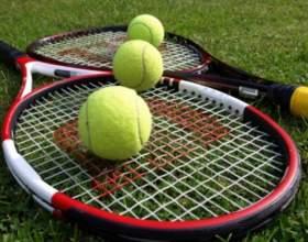Как играть большой в теннис фото