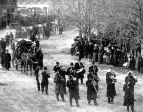 Как играть похоронный марш фото