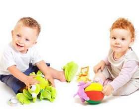 Как играть с ребенком в 1 год фото