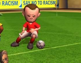 Как играть в футбол в интернете фото