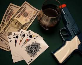 Как играть в карточную игру «мафия» фото