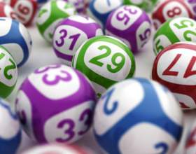 Как играть в лотереи фото