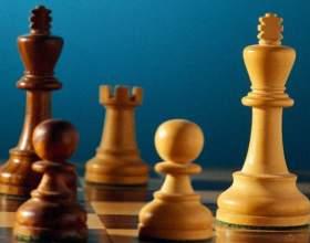 Как играть в шахматы по правилам фото