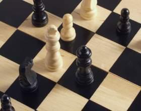 Как играть в шахматы фото