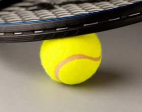 Как играть в теннис фото