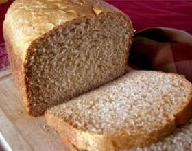 Как испечь цельнозерновой хлеб в хлебопечке supra bms-150 фото
