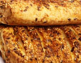 Как испечь хлеб с семечками фото