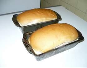 Как испечь хлеб в духовке фото
