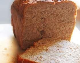 Как испечь ржаной хлеб фото