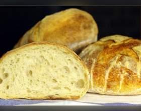 Как испечь самому хлеб на закваске фото