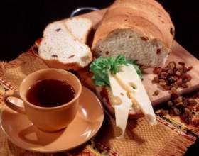 Как испечь сладкий хлеб фото