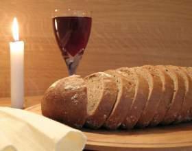 Как испечь вкусный хлеб фото