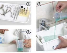 Как использовать перекись водорода для обеззараживания фото