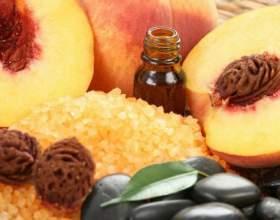 Как использовать персиковое масло для ногтей и кутикулы фото