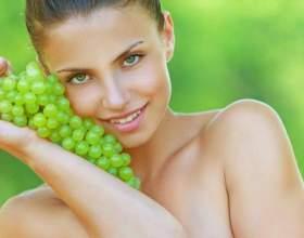 Как использовать виноградное масло для кожи фото