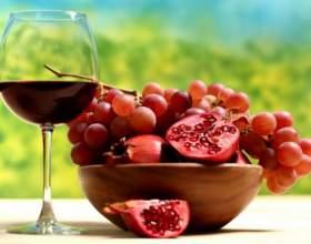 Как из ягод сделать вино фото