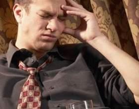 Как избавиться от алкогольного отравления фото