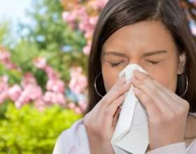 Как избавиться от аллергии на пыль фото