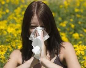 Как избавиться от аллергии народными средствами фото