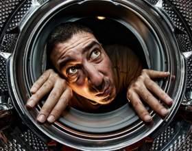 Как избавиться от накипи стиральной машины фото
