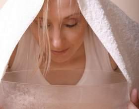 Как избавиться от насморка беременной фото