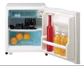 Как избавиться от неприятного запаха в холодильнике фото