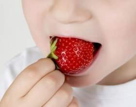 Как избавиться от пищевой аллергии у ребенка фото
