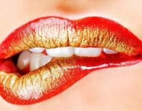 Как избавиться от привычки кусать губы фото