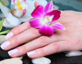 Как избавиться от расслоения ногтей фото