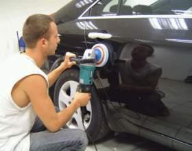 Как избавиться от ржавчины на авто фото